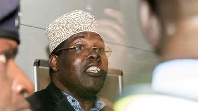 Kenya muhalefet üyesini ikinci kez sınır dışı etti
