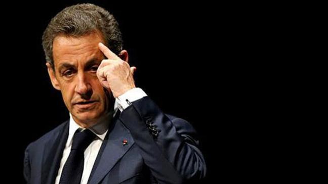 Fransa eski Cumhurbaşkanı Nicolas Sarkozy'nin yargılanmasına karar verildi