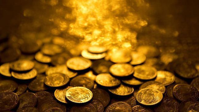 Çeyrek altın 277 lira oldu