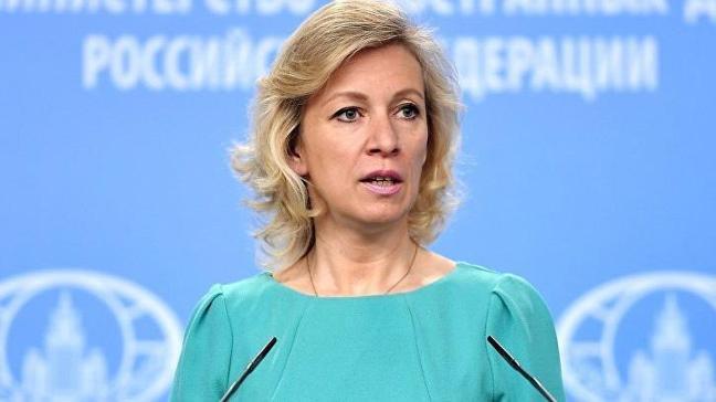 Rusya Dışişleri Bakanlığı: İngiltere dünyayı yanlış bilgilendiriyor