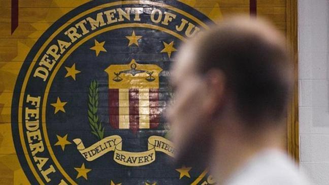 Basına bilgi sızdıran FBI ajanına dava açıldı