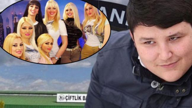 Çiftlik Bank Ceo'su firari Mehmet Aydın'ın Adnan Oktar merakı ortaya çıktı