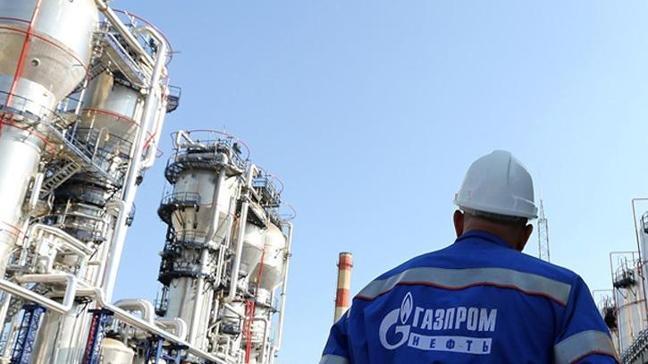 Gazprom'un Naftogaz'a borcu her gün 526 bin dolar artıyor