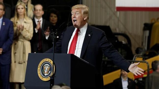 Trump, Güney Kore ile ticaret anlaşmasını bir süreliğine askıya alabilir