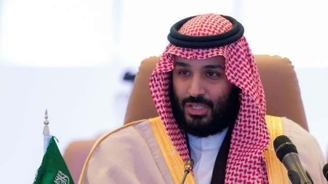 Suudi Arabistan veliaht prensi İbn Selman; İran ile 10-15 sene içerisinde bir savaş çıkabilir