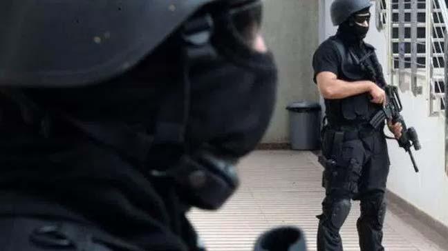 Fas'ta terör örgütü DEAŞ'a yönelik düzenlenen operasyonlarda 8 kişinin yakalandığı bildirildi