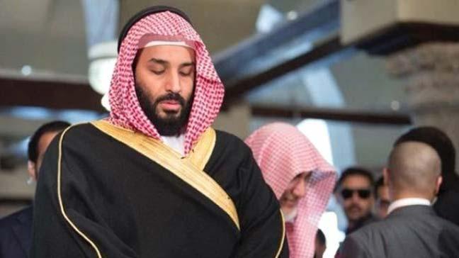 İsrail, Gazze'de düzenlenecek gösterilere karşı Suudi Arabistanlı hocaların fetvalarını kullandı