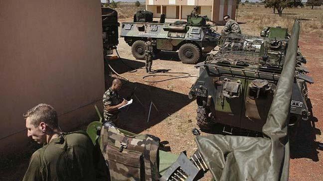 'Fransa'nın Afrika'daki askeri operasyonları sivil kayıplarına neden oluyor'