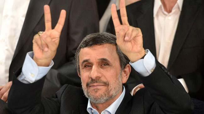 Ahmedinejad yardımcılarının tutuklanmasını protesto etti