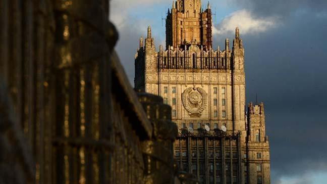 Rus diplomatları sınır dışı eden ülkelerin büyükelçilerinin, Dışişlerine çağrıldıkları bildirildi
