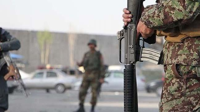 Afganistan'da intihar saldırısında Kuner İl Şura Vekili Himmet ile koruması hayatını kaybetti