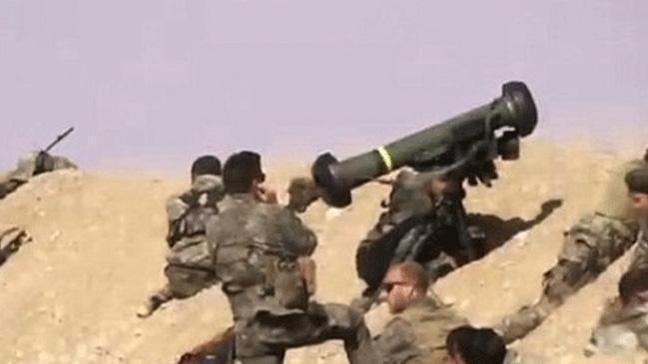 Fransız askerleri terör örgütü PKK/YPG ile işbirliği içinde