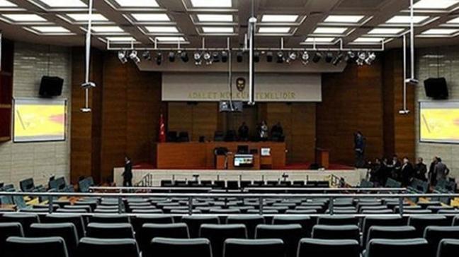 FETÖ TUSKON davasında 6 sanığın tahliyesine karar verildi