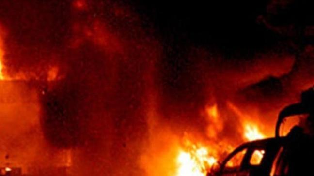 Yemen'de mayın patlaması: 5 ölü