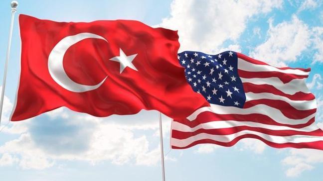 Türkiye-ABD arasında 5'inci 'Savunma Sanayii Ticaret Diyaloğu' toplantısı Ankara'da olacak
