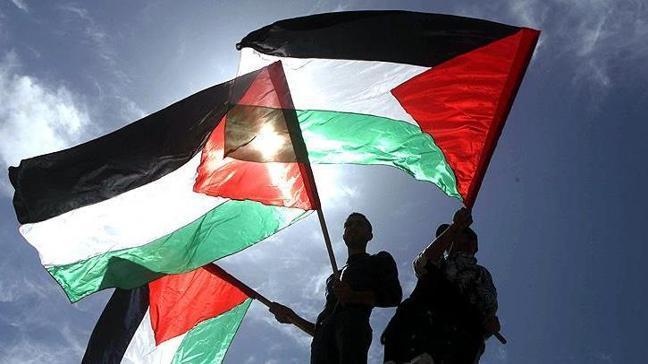 FKÖ'den uluslararası camiaya İsrail saldırılarına karşı acil müdahale çağrısı yapıldı