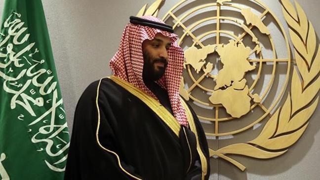 Suudi Prens Selman: İran'la 10-15 yıl içerisinde savaşabiliriz