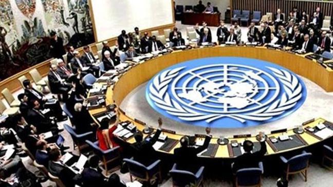 BM Güvenlik Konseyi Gazze gündemiyle toplanacak