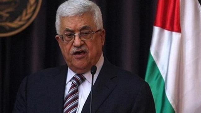Abbas'tan BM'ye çağrı: Harekete geçin