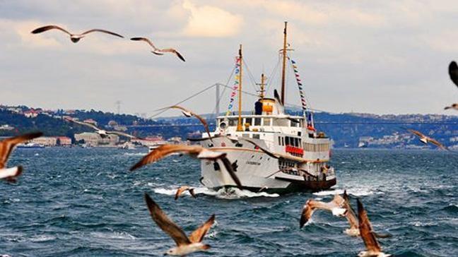 İstanbul'da hafta sonu hava sıcaklığı 19 derece olacak