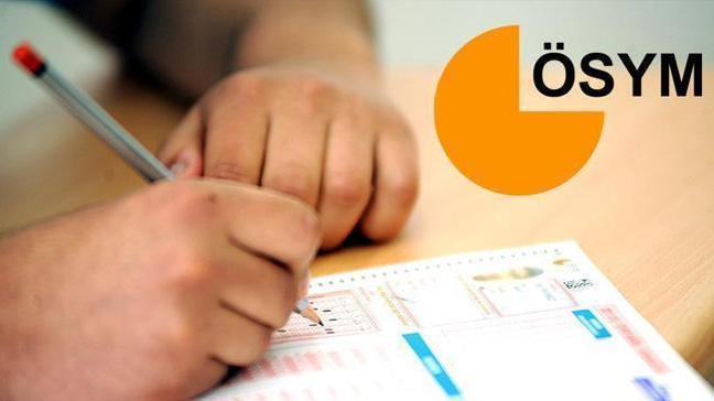 ÖSYM'den YDS adaylarına 'saat' uyarısı: Sınav binalarına girişler saat 10.00'da sona erecek