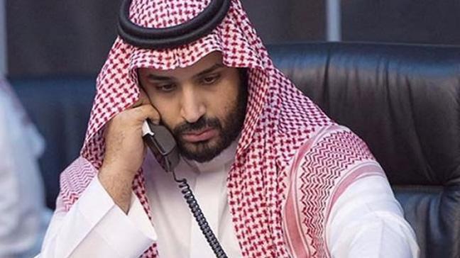 Suudi Arabistan Prensi Selman: Esed iktidarda kalmaya devam edecek