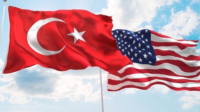 Washington'daki önemli görüşmede Türkiye-ABD ilişkilerinin mevcut durumu gözden geçirildi