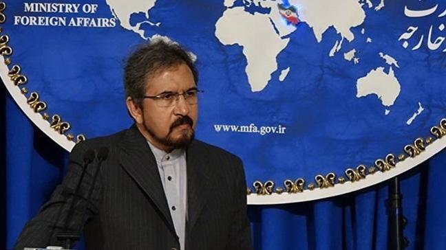İran'dan, Selman'a: Deneyimsiz zıpçıktı ya savaşın ne olduğunu bilmiyor ya da tarih okumadı