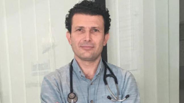 MİT operasyonuyla Türkiye'ye getirilen FETÖ'cü doktorun Hipokrat'ı utandırdı