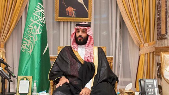 Veliaht Prens Bin Selman'ın Irak'ı ziyaret edeceği iddiası yalanlandı