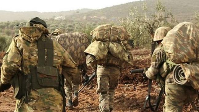 Suudi Arabistan, Afrin harekatına işgal dedi