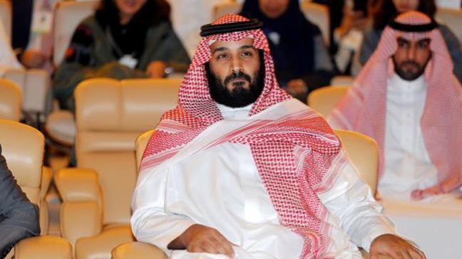 Suudi Prens Selman'dan ABD'ye Suriye mesajı