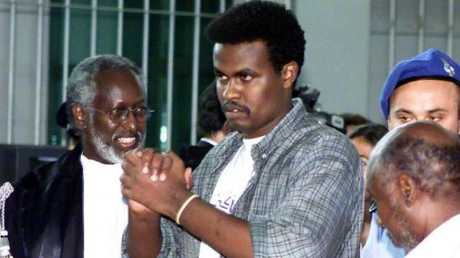 17 yıl sonra suçsuz bulunan Somalili Hassan, İtalya'dan 3 milyon Euro tazminat alacak