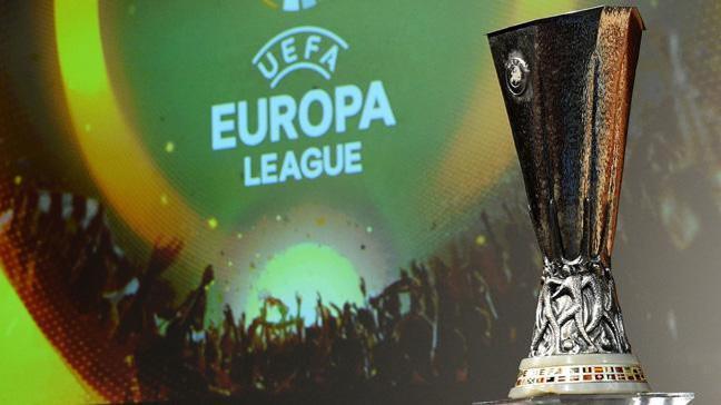 UEFA Avrupa Ligi kupası Meksika'da çalındı