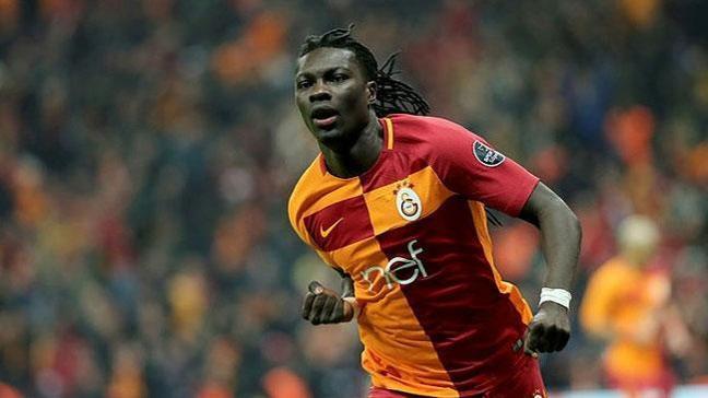 Bafetimbi Gomis'in Dünya Kupası hayali
