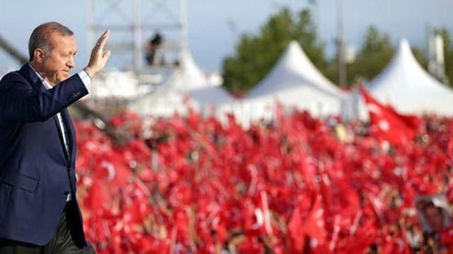 AK Parti, 24 Haziran'a kadar izlenecek yol haritasını netleştirdi