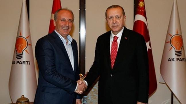 "Sözcü'nün reyting yalanı! Erdoğan mı, İnce mi"""