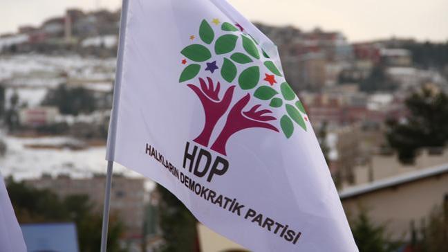 HDP PM üyesine PKK'dan tutuklama