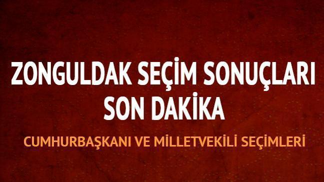 Zonguldak'ta seçim heyecanı