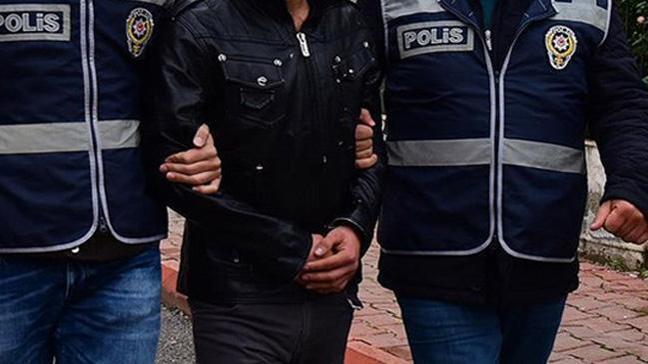 Mersin'de DEAŞ operasyonu: 6 gözaltı