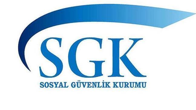 SGK açıkladı: Bazı beyannamelerde süre 26 Haziran'a uzatıldı