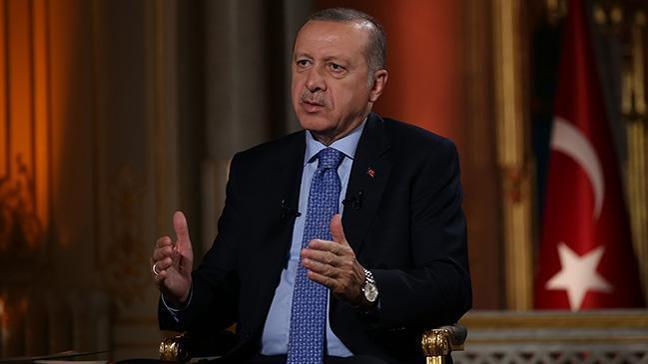Cumhurbaşkanı Erdoğan: Seçimin kazası olmaz