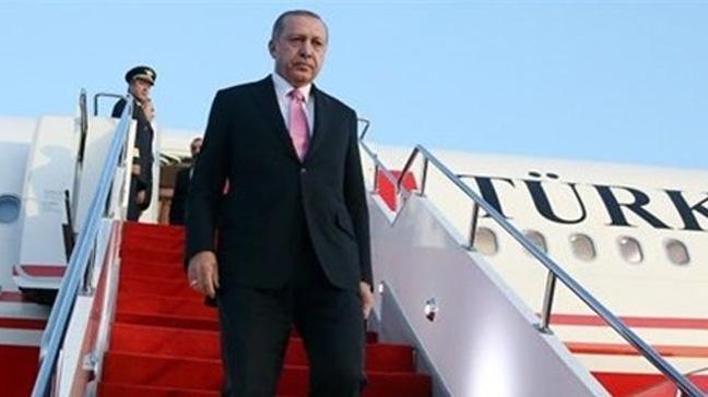 Cumhurbaşkanı Erdoğan: 3. Havalimanı Batı'yı çıldırtıyor