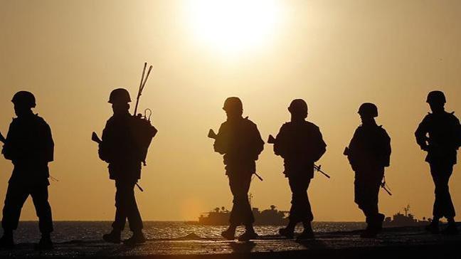 ABD, Güney Kore ile askeri tatbikatları süresiz olarak askıya aldı