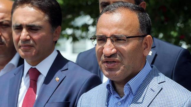Başbakan Yardımcısı Bozdağ: FETÖ ile ilgili yeni belgeler net olanı teyit ediyor