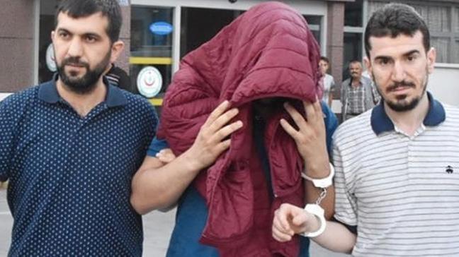 FETÖ'cü Adil Öksüz'ün bacanağı Sakarya'da yakalandı