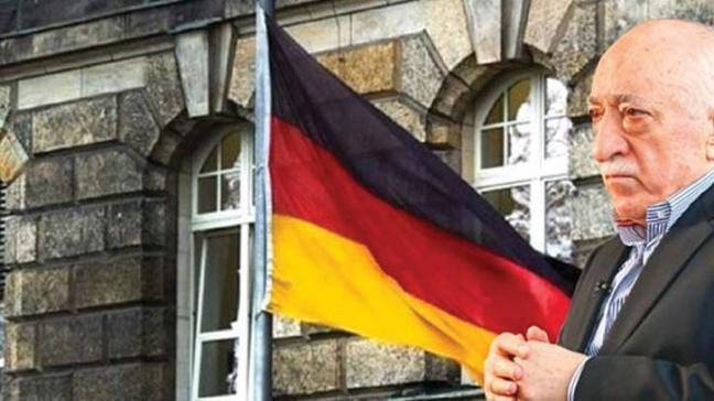 Almanlar açıkladı: 1177 FETÖ'cü resmen başvurdu
