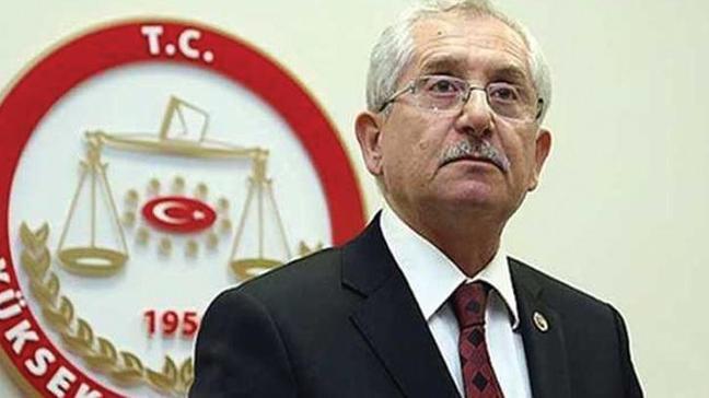 YSK Başkanı Güven: Seçimle ilgili her türlü çalışmayı  tamamladık