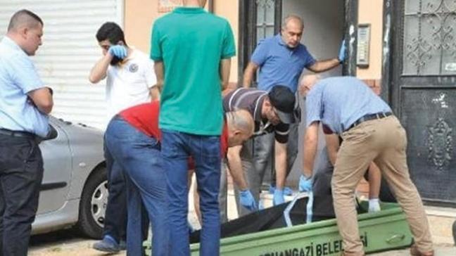 Bursa'da eşini öldüren kadın tutuklandı