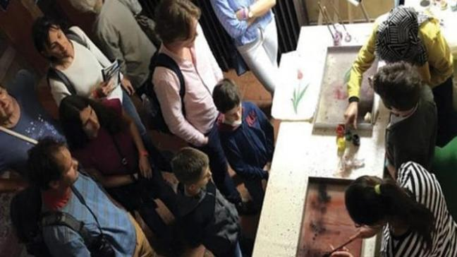 Macaristan'da 'Müzeler Gecesi' etkinliği
